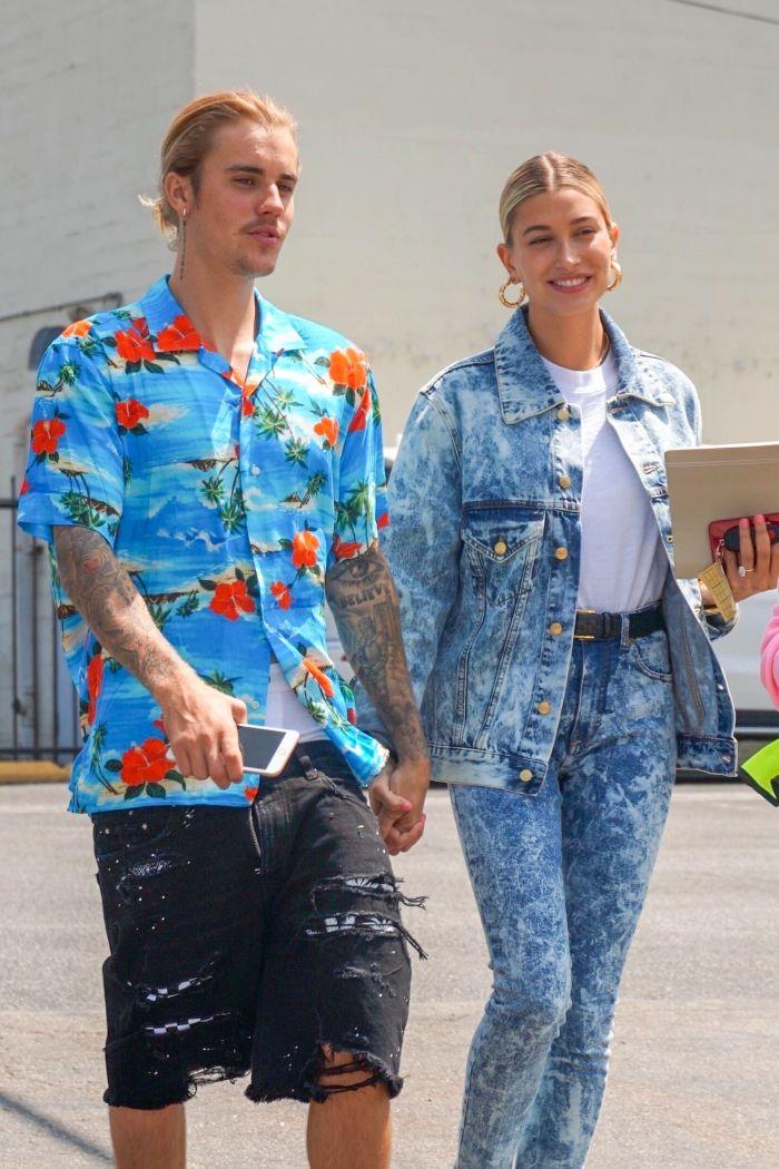 Justin Bieber și Hailey Baldwin nu au contract prenupțial