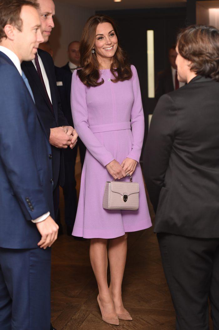 Un an mai târziu, devenită mamă pentru a treia oară, Kate Middleton are un trup perfect!