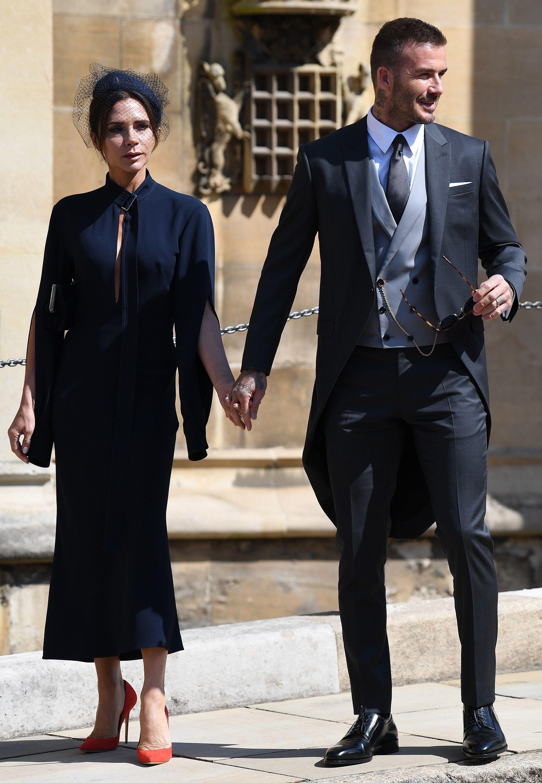 David și Victoria Beckham au fost călcați de hoți de două ori într-o lună. Din fericire, nici cei doi soți și nici copiii lor nu erau acasă.