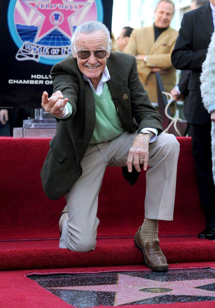 Stan Lee a murit