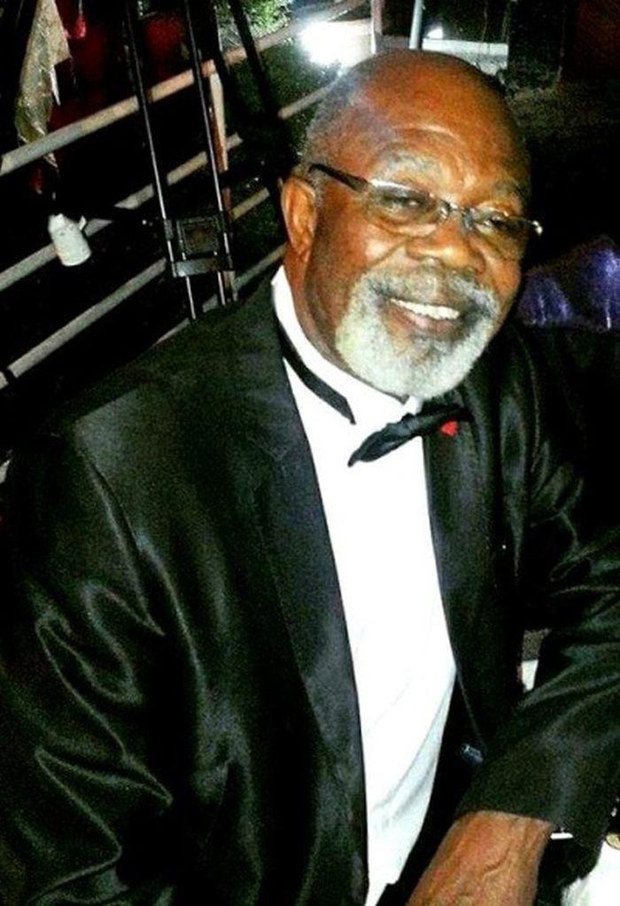 Tatal lui Cabral Ibacka