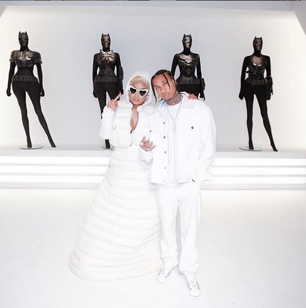 Nas și Nicky Minaj