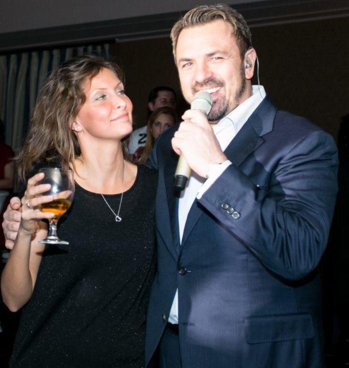 Tereza, prima soție a lui Radu Vâlcan