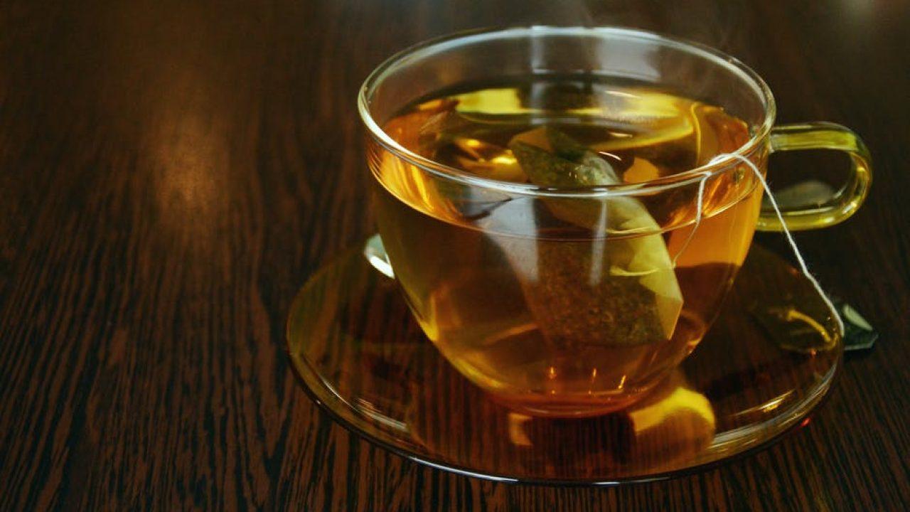 ceaiul de slăbire nigerian)