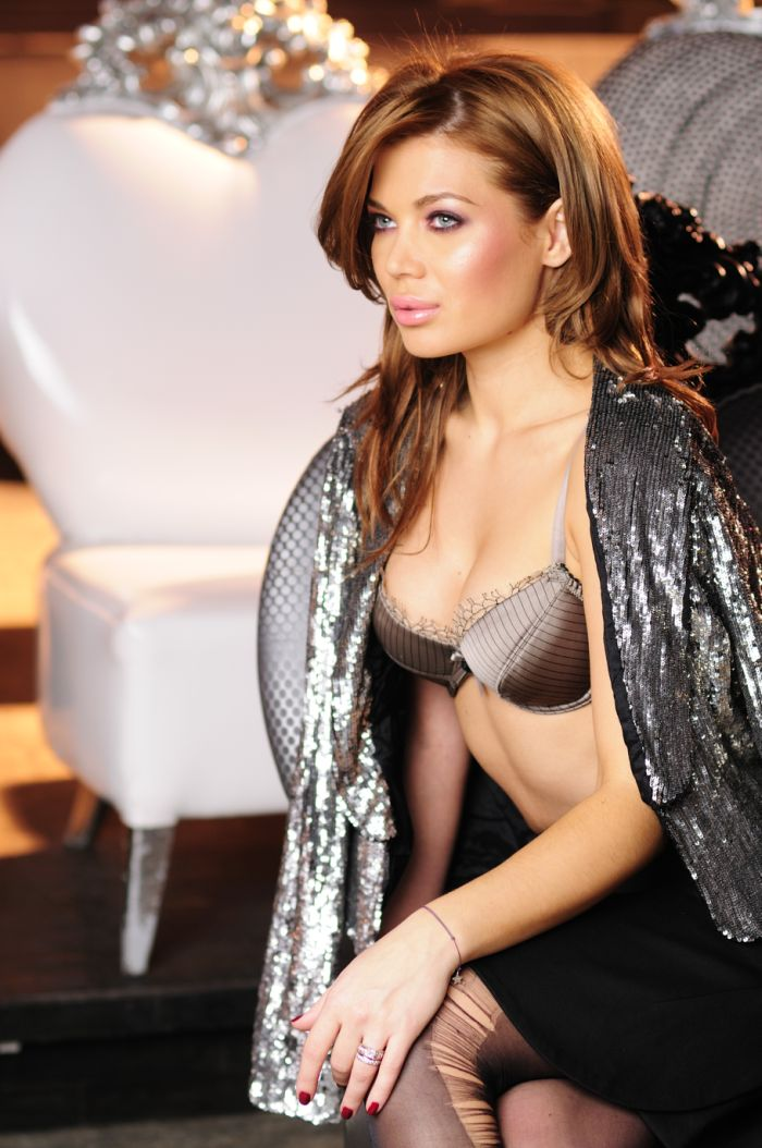 Gina Pistol în 2009