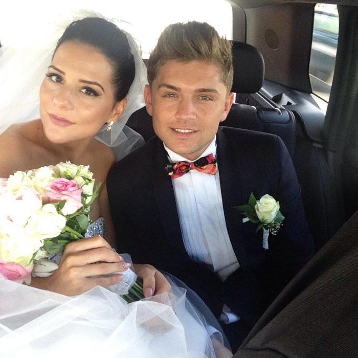 Costin Gheorghe și Adriana