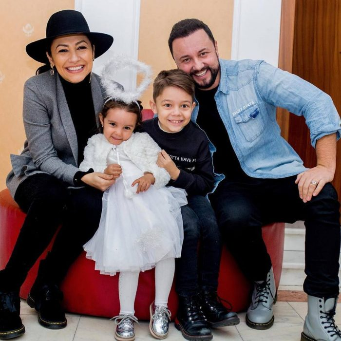 Familia Măruță
