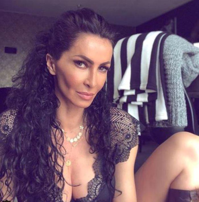 Cum arăta Mihaela Rădulescu în tinereţe