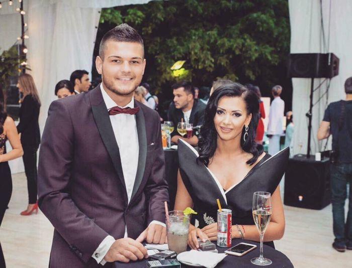 Răzvan Botezatu și Raluca Dumitru