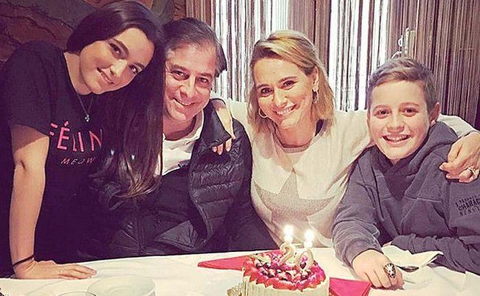 Familia Andreei Esca