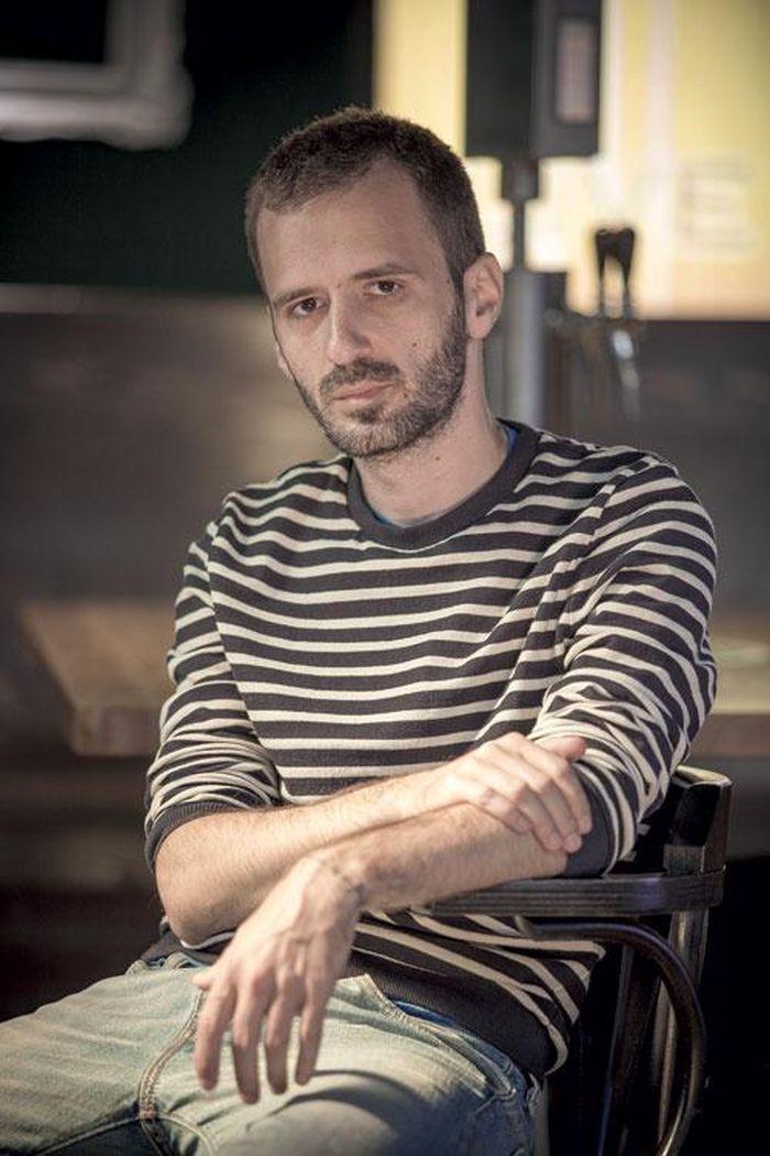 Adrian Telespan
