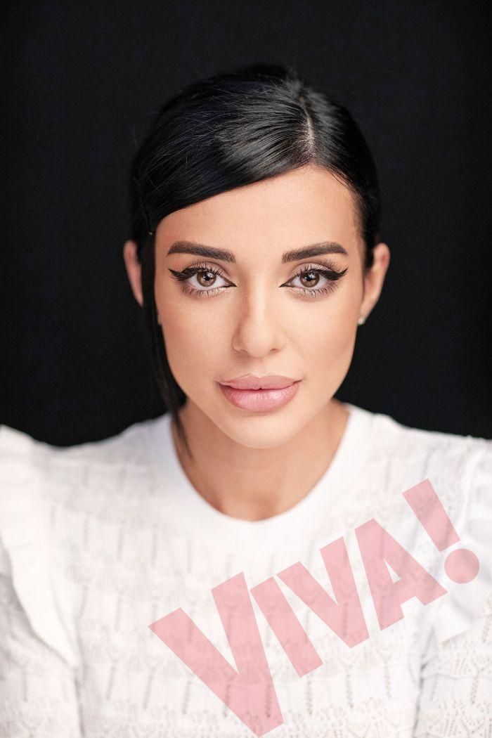 Alexandra, fiica lui Nico