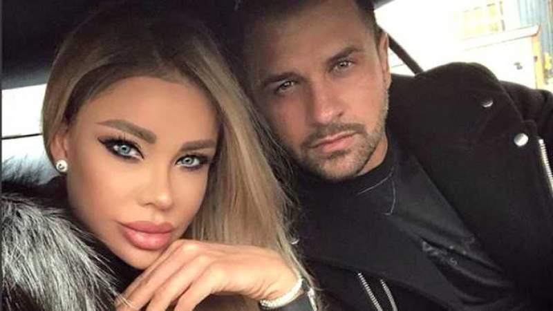 Bianca Drăguşanu şi Alex Bodi, scene erotice interzise pe plajele din Dubai