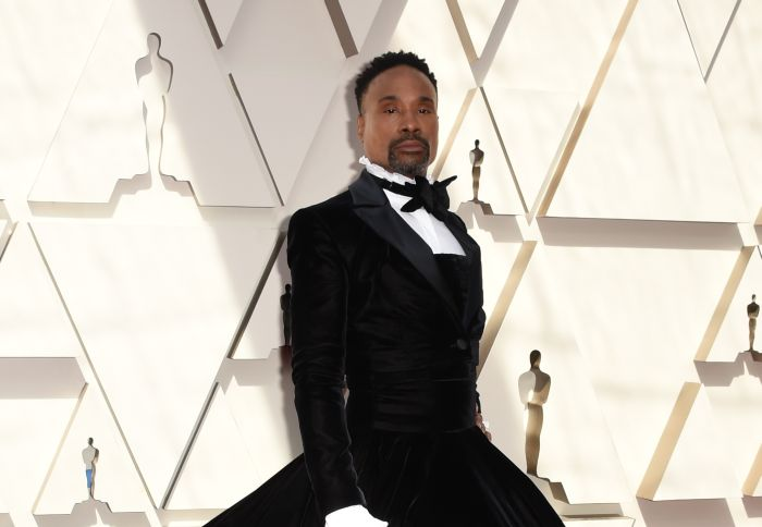 Billy Porter la Oscar 2019