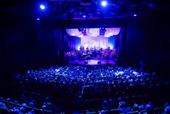Șlagăre românești în concertul eveniment