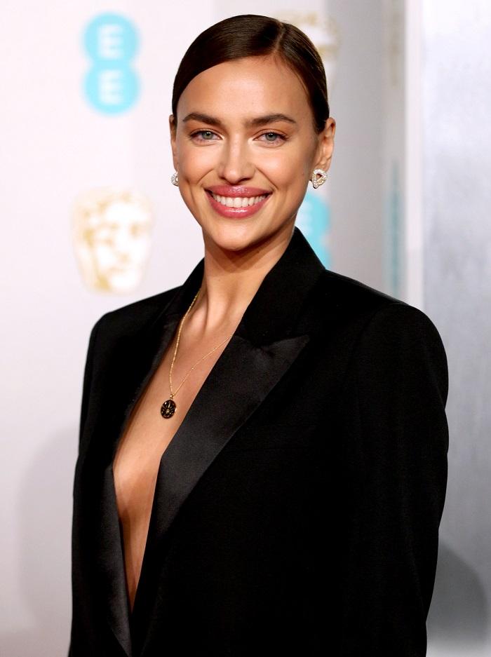 Vedete pe covorul roșu la gala BAFTA 2019
