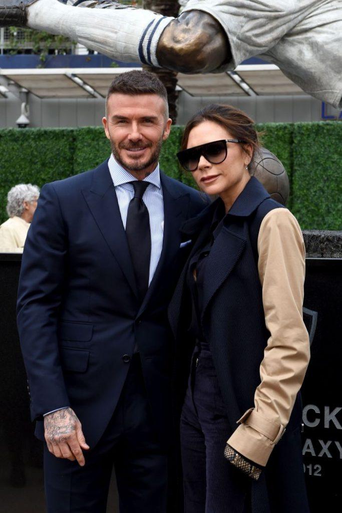 Victoria Beckham dietă