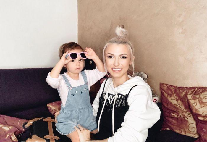 Andreea Bălan și Ella