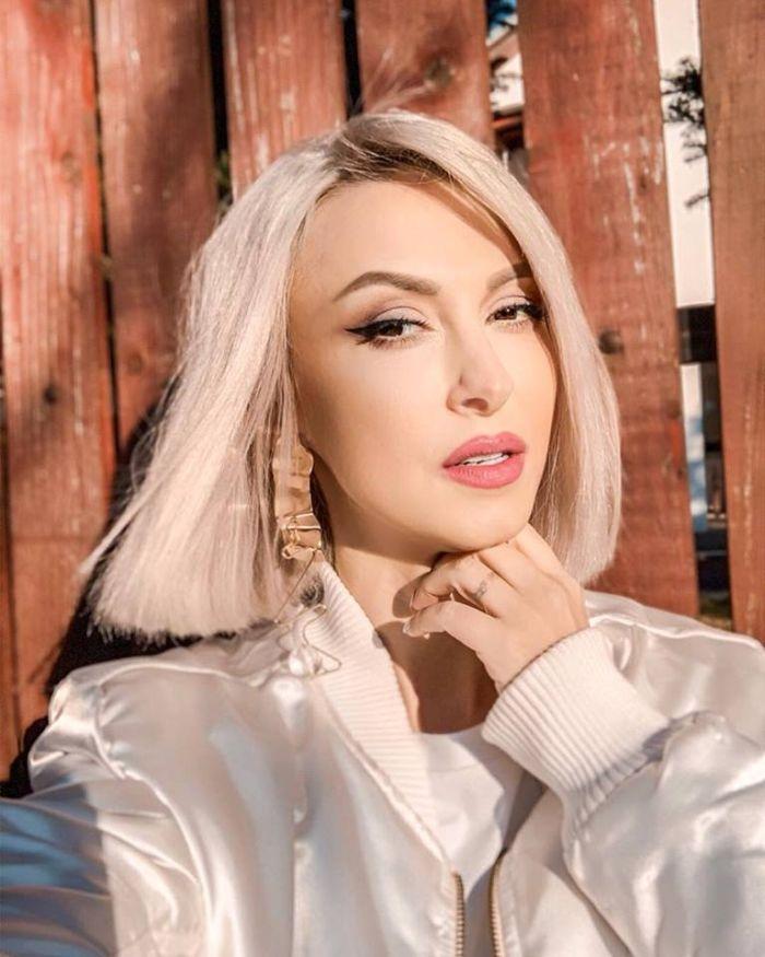 Andreea Balan - Viva.ro  |Andreea Balan