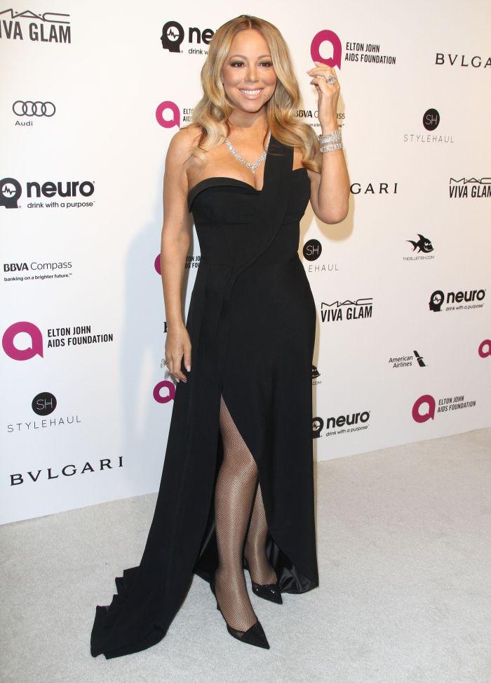 Mariah, în 2016.