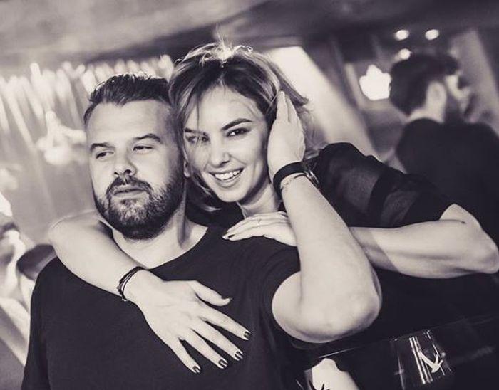 Roxana Ionescu și Tinu Vidaicu