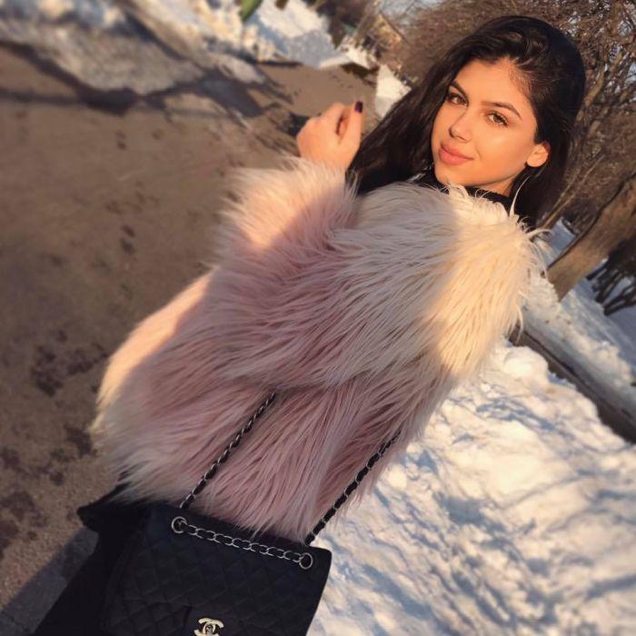 Vanessa Marzavan