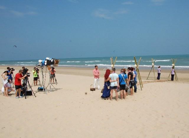 Insula Iubirii se filmează în Thailanda