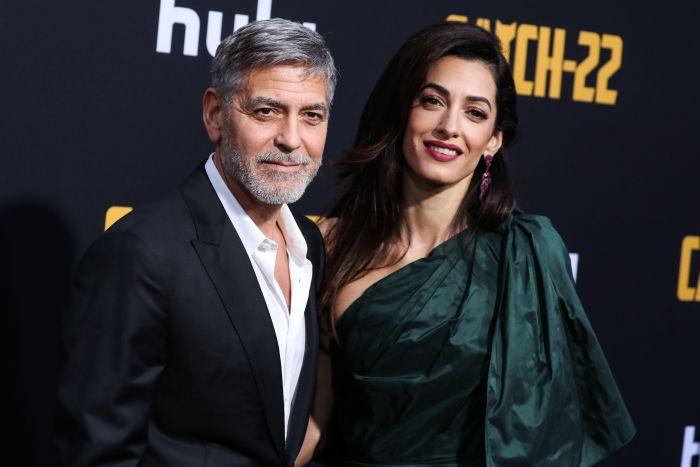 Spitalizarea lui George Clooney Care sunt riscurile pierderii în greutate prea repede
