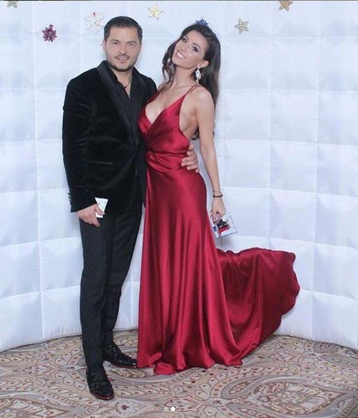 Anda Călin și Liviu Vârciu