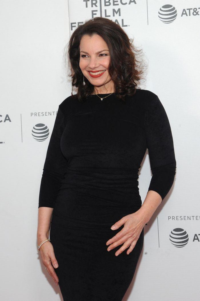 Aprilie 2019, la Tribeca Film Festival.