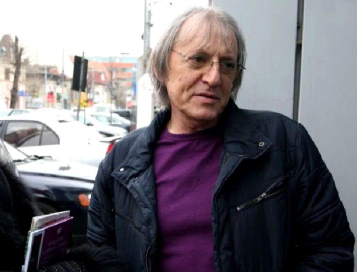 Mihai Constantinescu se afla in moarte cerebrala