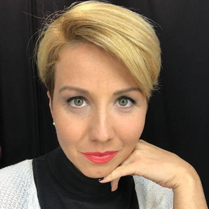 Cum a slăbit Sabina Iosub. Dietă - S-a aflat secretul | DCNews  |Sabina Iosub