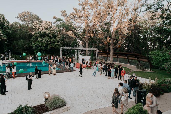VIVA! Party 2019 - Vedete pe covorul roșu la cel mai așteptat eveniment monden din România |  GALERIE FOTO