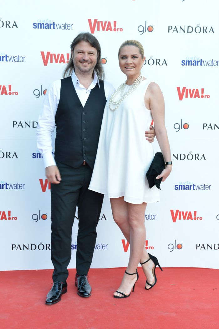 Ianna și soțul