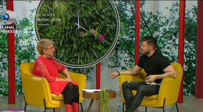 Victor Slav și Teo Trandafir