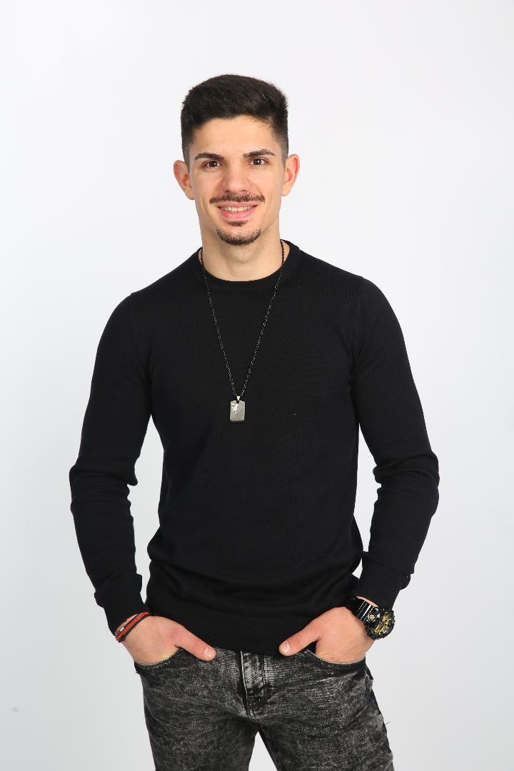 Marius Crăciun, câştigătorul FERMA 2019