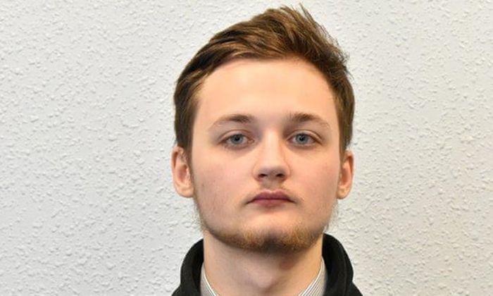 Michal Szewczuk (Foto: Yorkshire Police)