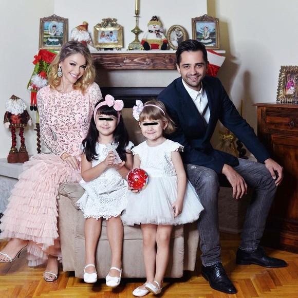 Mihai şi Laura Gruia au divorţat după 10 ani