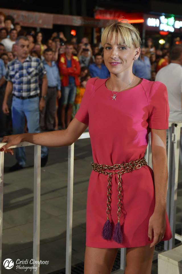 Roxana Mihalache