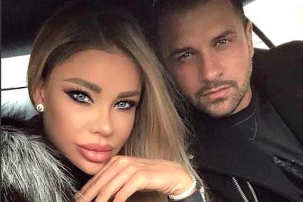 Bianca Drăgușanu susține că e mai fericită ca niciodată cu Alex Bodi. Fanii au taxat-o imediat!
