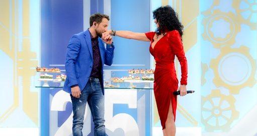 Dani Oțil ține legătura cu Mihaela Rădulescu, deși are iubită. Cum i-a influențat ea viața - EXCLUSIV