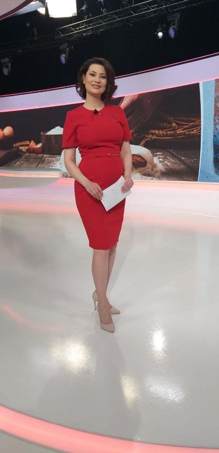 Mihaela Călin