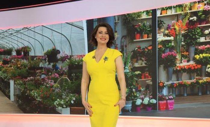 Mihaela Călin a fost înlocuită. Cine prezintă acum Observator 16, la Antena 1, în locul prezentatoarei TV
