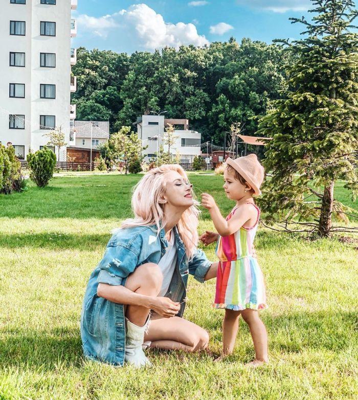 Andreea Bălan s-a gândit să apeleze la o mamă-surogat pentru că nu mai poate face copii