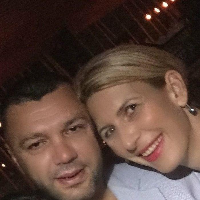 Monica Iagar este însărcinată la 46 de ani