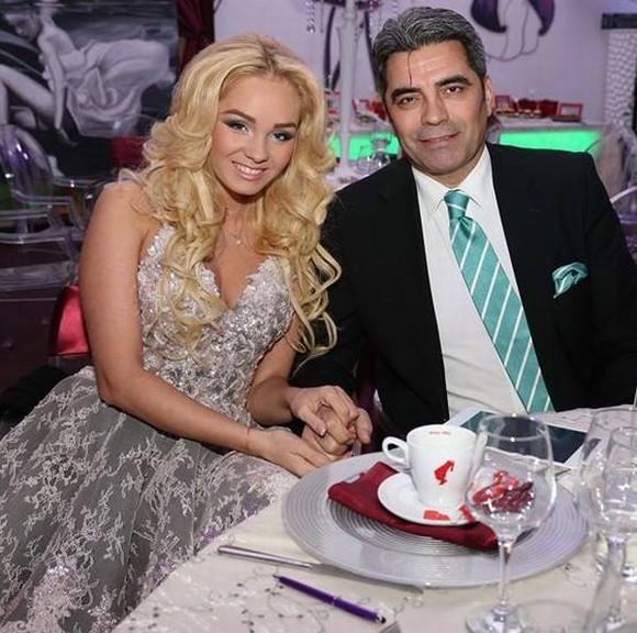 Maria Constantin și Marcel Toader