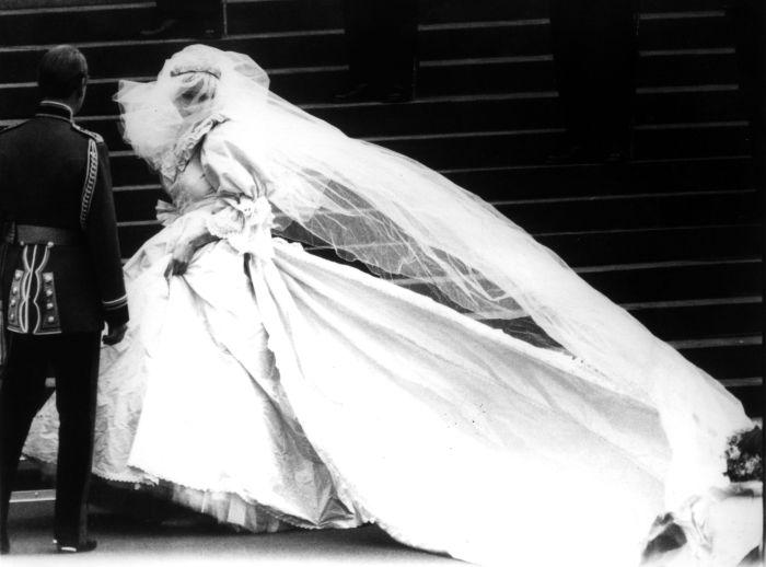Prințesa Diana, 1981