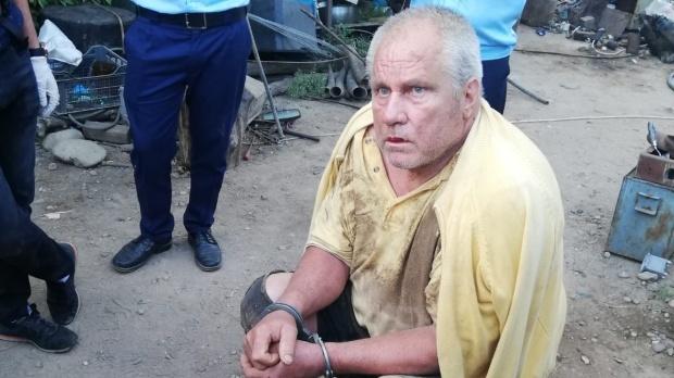 S-A AFLAT! Au confirmat a doua victimă de la Caracal a lui Gheorghe Dincă. Ale cui sunt fragmentele de oase găsite în pădure
