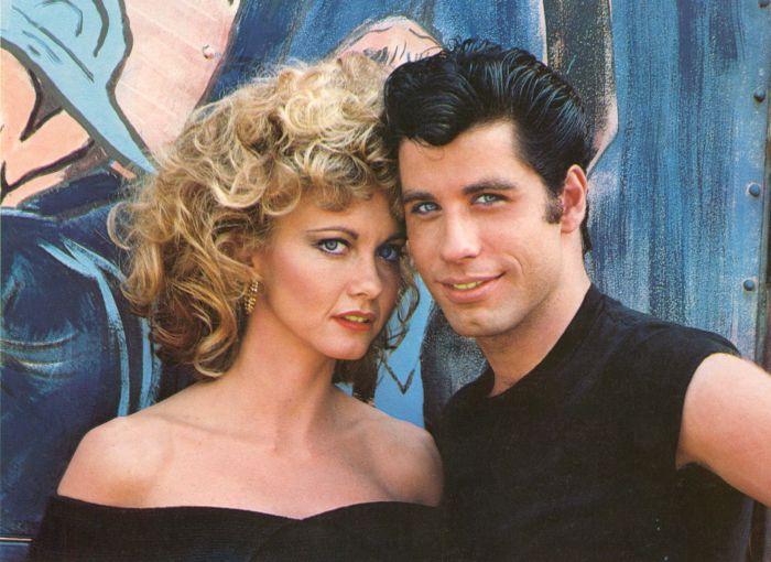 Olivia Newton-John și John Travolta au fost cel mai carismatic cuplu al anilor '70-'80.