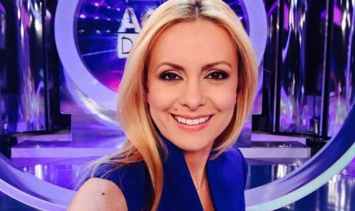 Simona Gherghe a demisionat de la